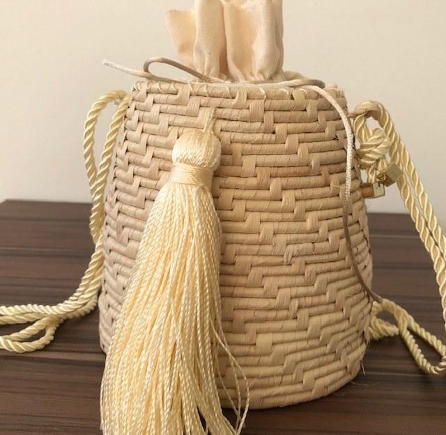 Bag Nice - Bege