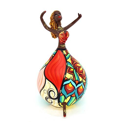 Bailarina Bapi P