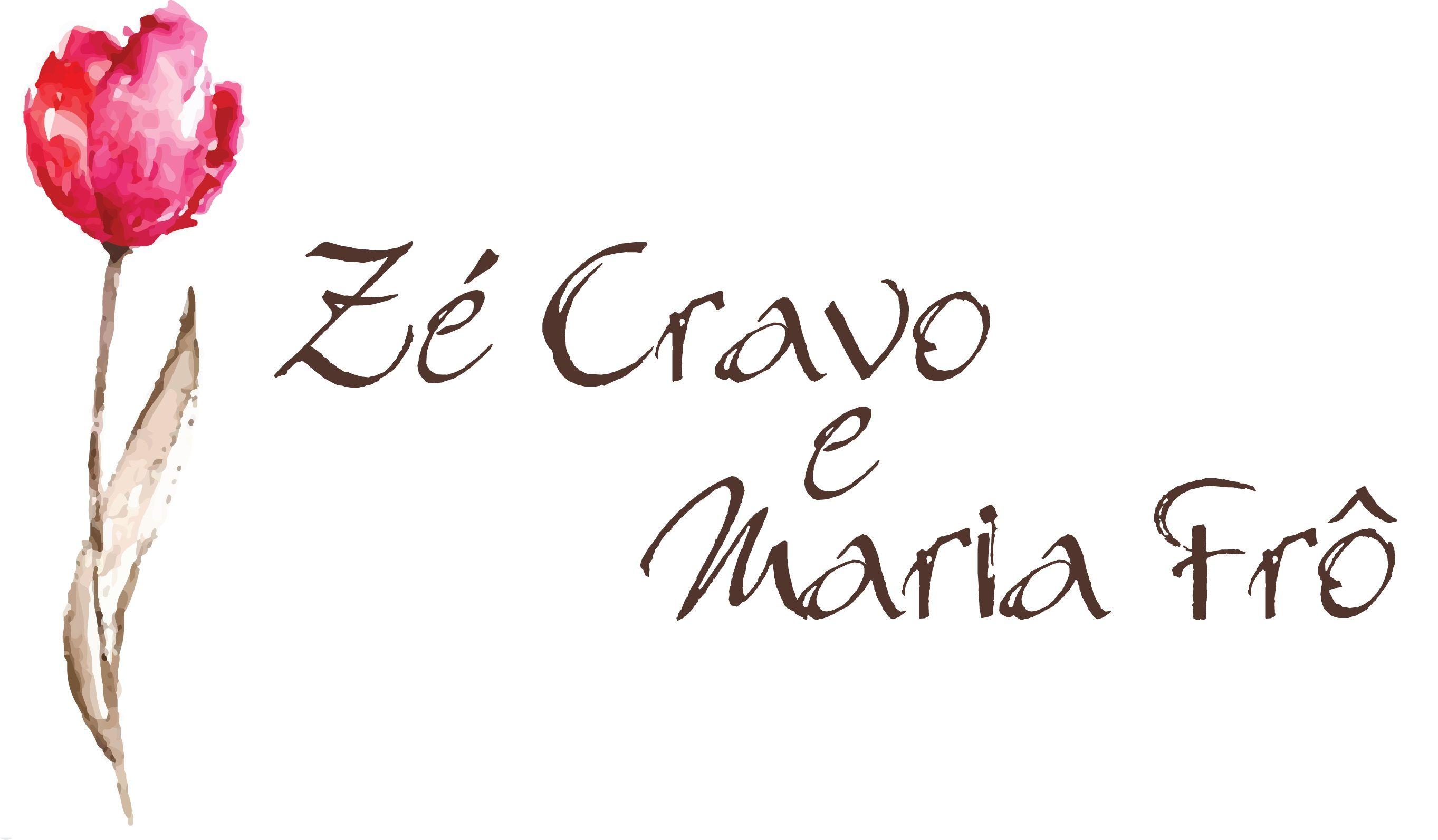 Zé Cravo e Maria Frô