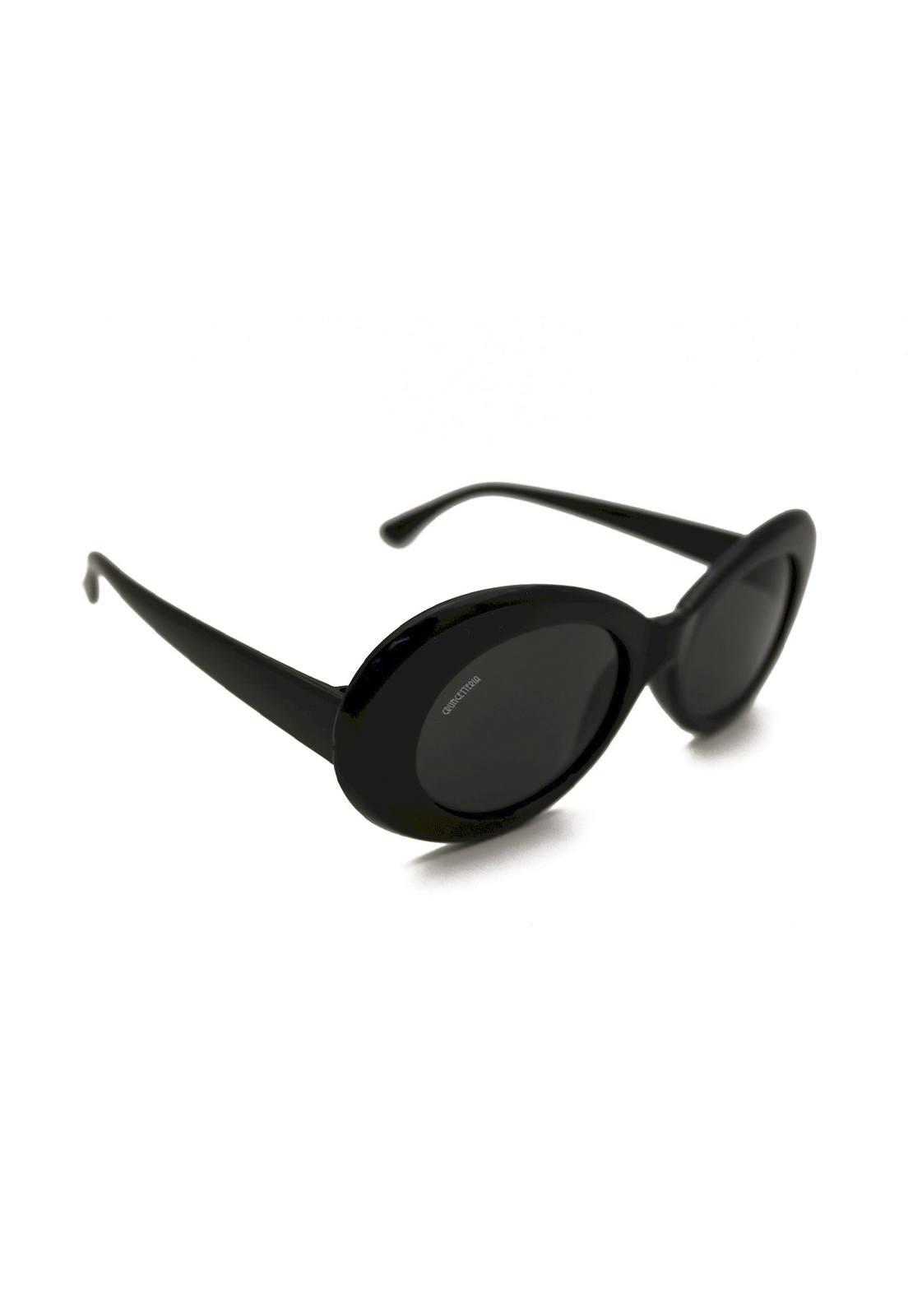 Óculos de Sol Grungetteria Kurt Preto