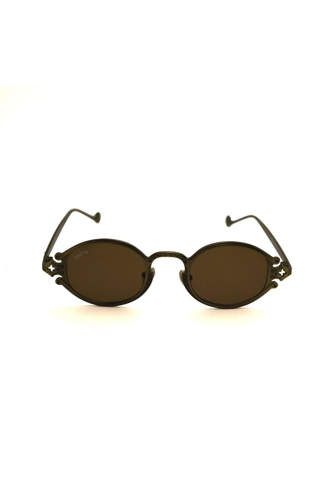 Óculos de Sol Grungetteria Sacro Cobre