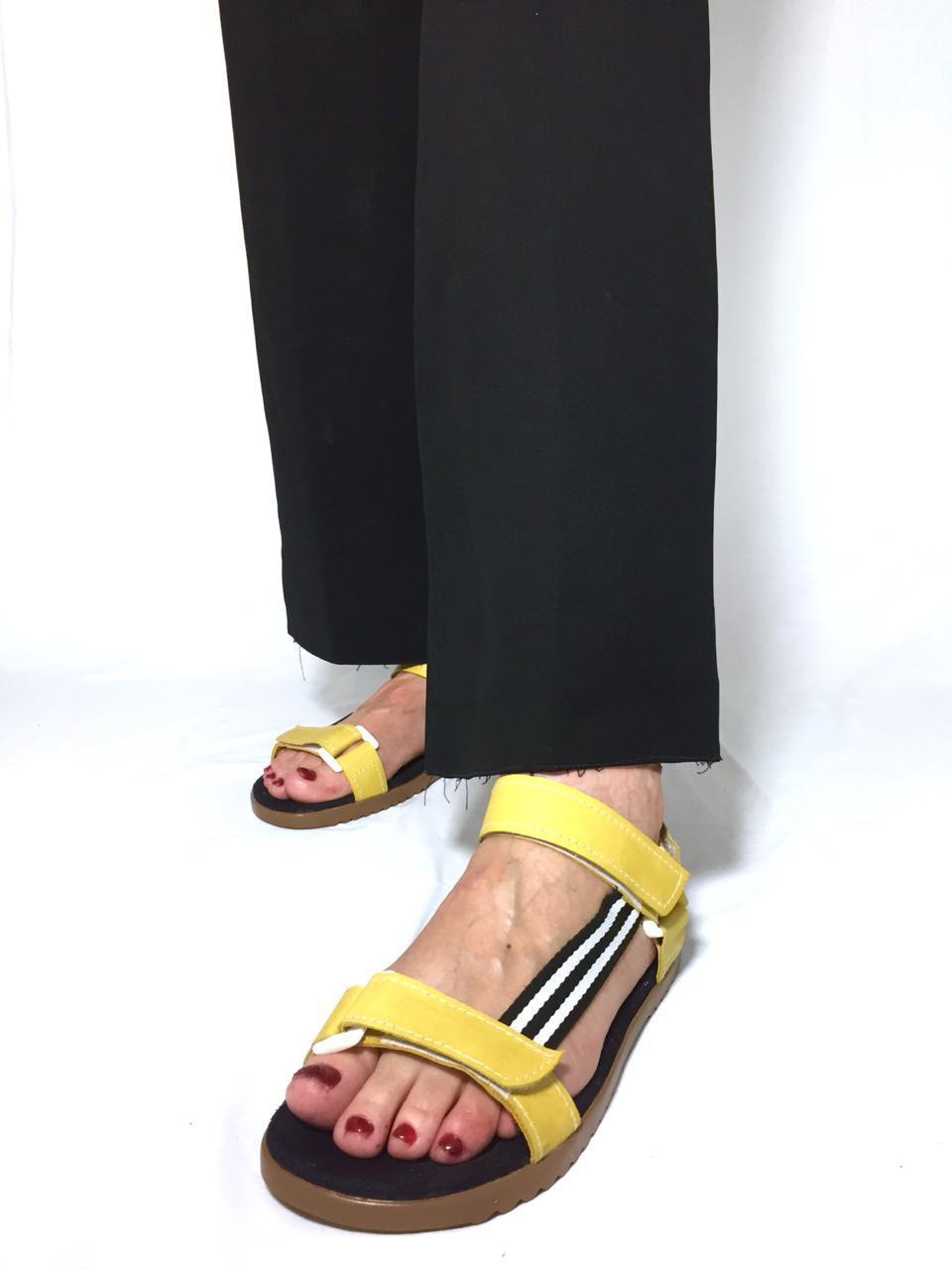 Sandália Papete Must