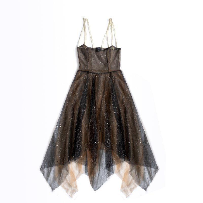 Vestido Nara / Tule