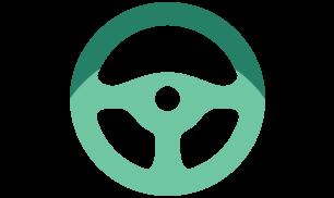 Decorative Image, Envoy Logo