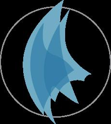 Decorative Image, Windhaven Logo