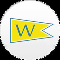 Decorative Image, Windward Logo