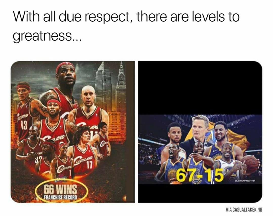 The '08-'09 Cavs team was a force behind LeBron's MVP season 🤯  #lebron #NBA #cavs
