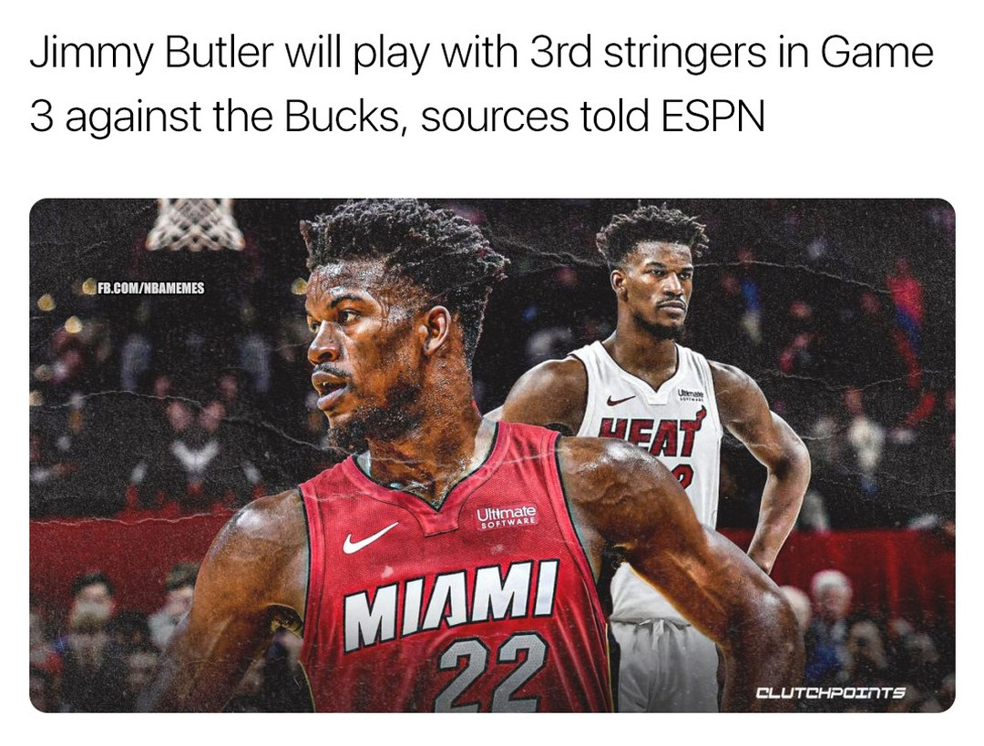 The Bucks are in trouble
