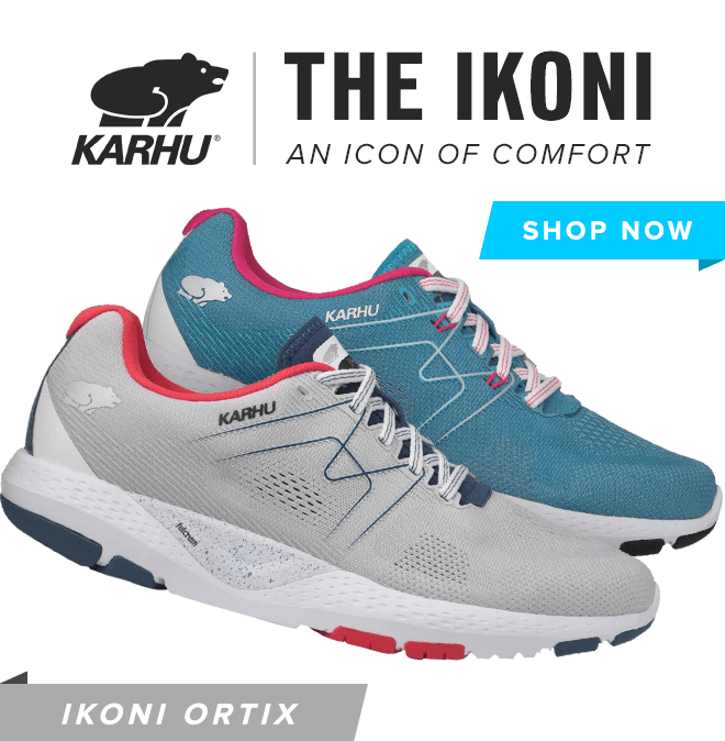 The IKONI: An Icon of Comfort - Shop Now