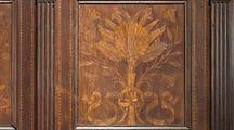 The Medici Emblem