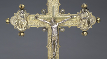 A Processional Cross