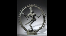 Nataraja, Shiva as the Lord of Dance