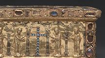 Early Medieval Metalwork