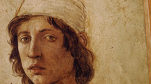 The Artist, Filippino Lippi