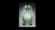 Amphora Vase - Chinese language version