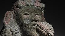Aztec Deity