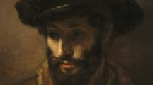 Who was Rembrandt van Rijn?