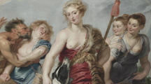 How Do We Know this is the Goddess Diana?