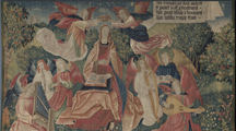 The Tapestries
