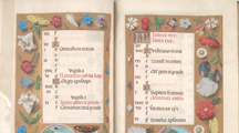 What is a Book of Hours?