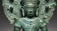 A Tantric Buddha