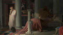 The Artist, Jean-Auguste-Dominique Ingres