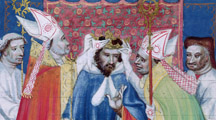 Patronage of Philip the Bold