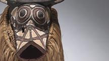 Bwa Mask