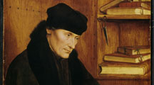 The Artist, Hans Holbein
