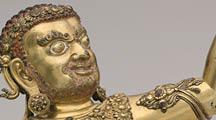 A Tantric Yogi