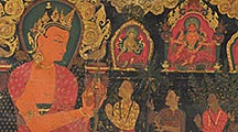Tantric Buddhism in Practice