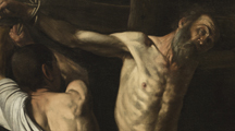 Caravaggio and the Story of Saint Andrew