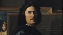 Poussin's Artistic Process