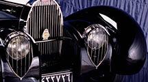 The Artist, Carlo Bugatti
