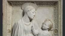 The Artist, Mino da Fiesole