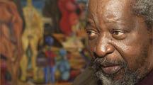 The Artist, Ngwenya Malangatana