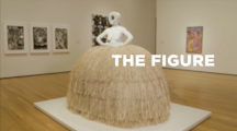 Contemporary Art in 60 Seconds: The Figure