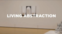 Contemporary Art in 60 Seconds: Living Abstraction