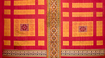 Drawloom Textiles