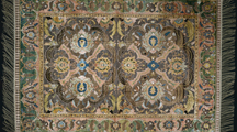 Carpets from the Islamic World