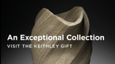 An Exceptional Collection: Visit the Keithley Gift