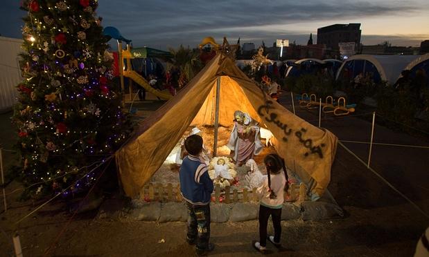 refugee-nativity