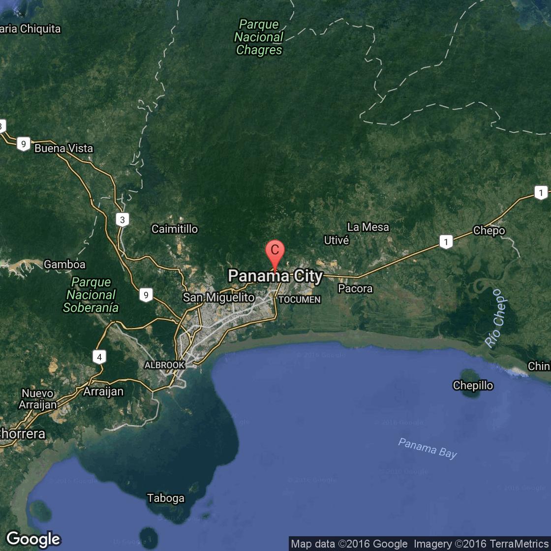 Driving Directions Panama City Florida