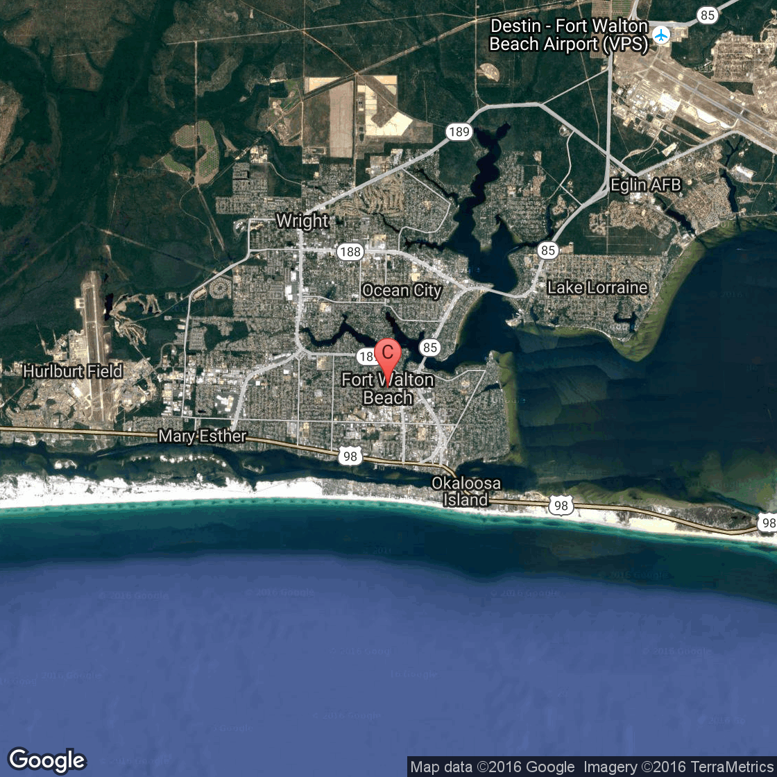 Campgrounds Near Ft Walton Beach Fl