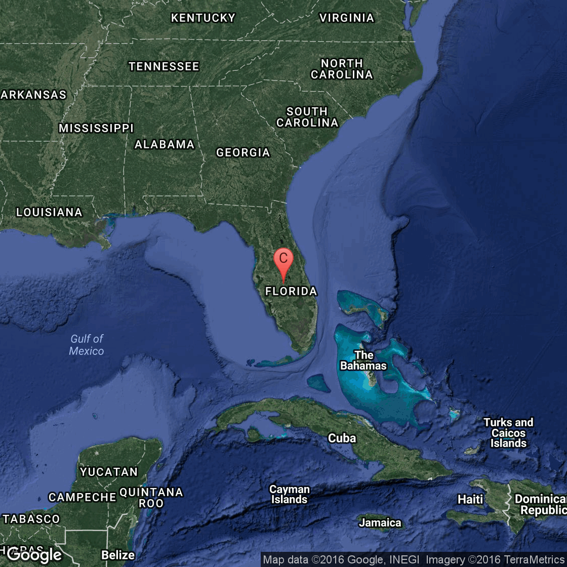 AllInclusive Vacation Resorts In The United States USA Today - Is florida part of the united states