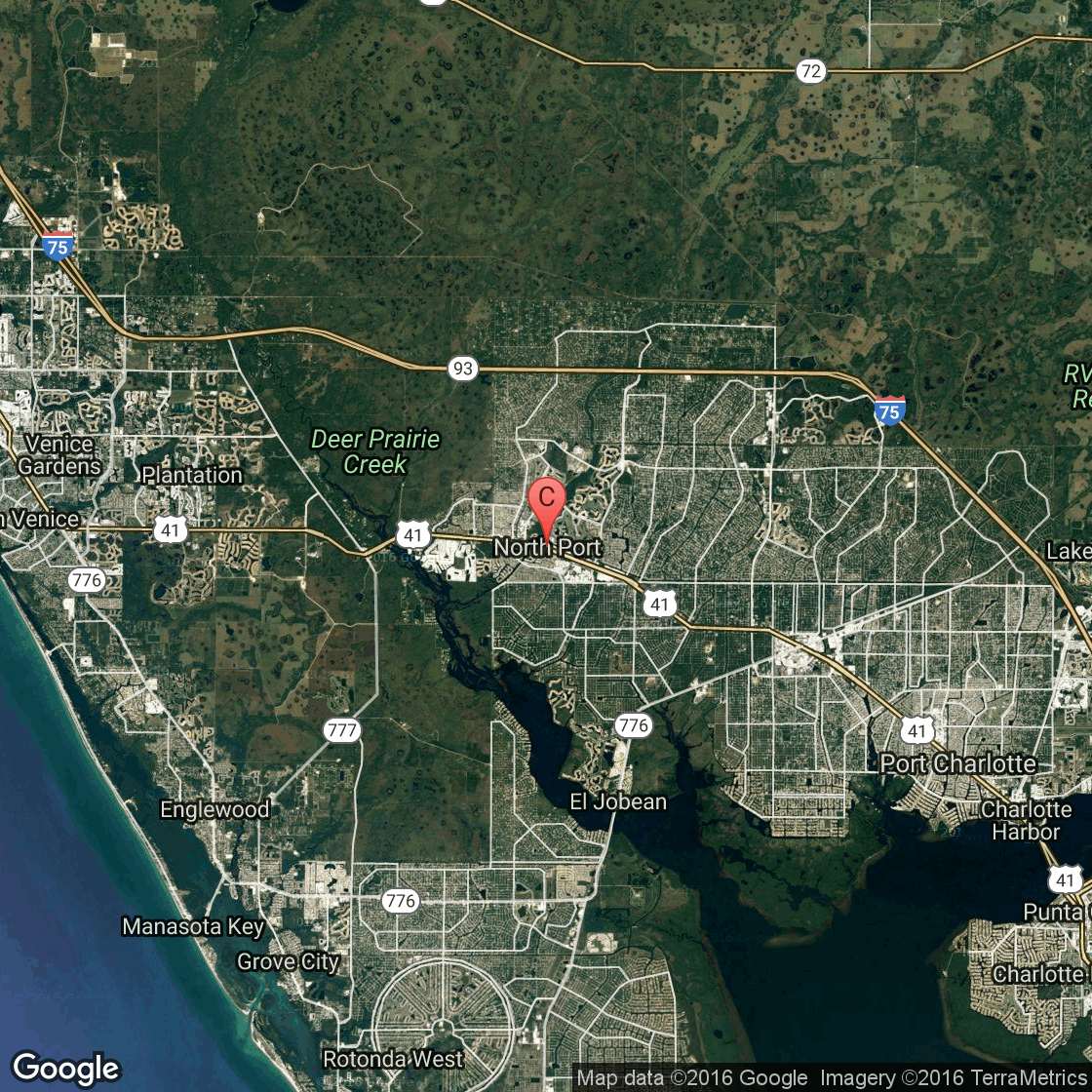Port Charlotte Fl Public Beaches