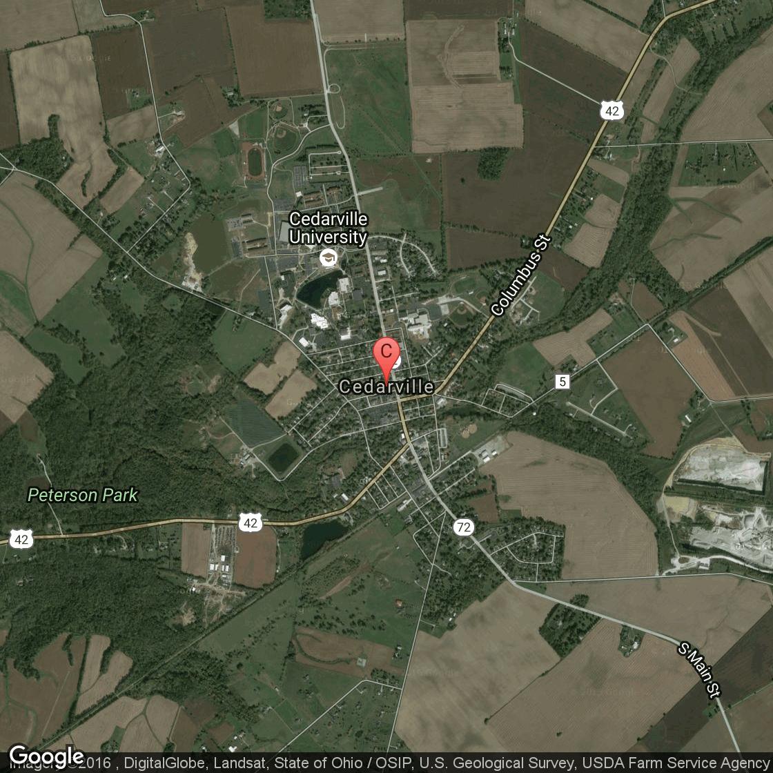 Motels In Cedarville Mi