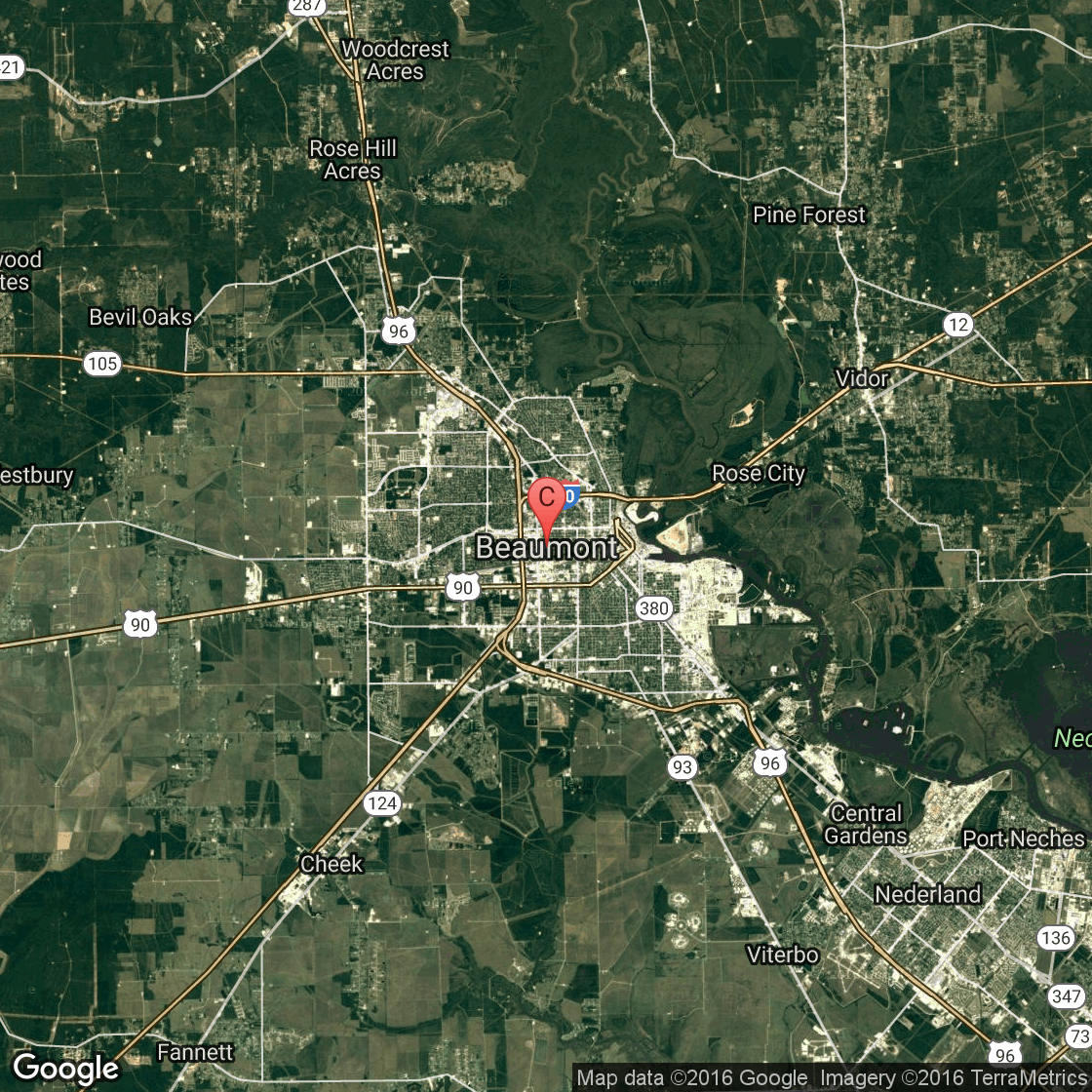 Campgrounds Near Beaumont Texas