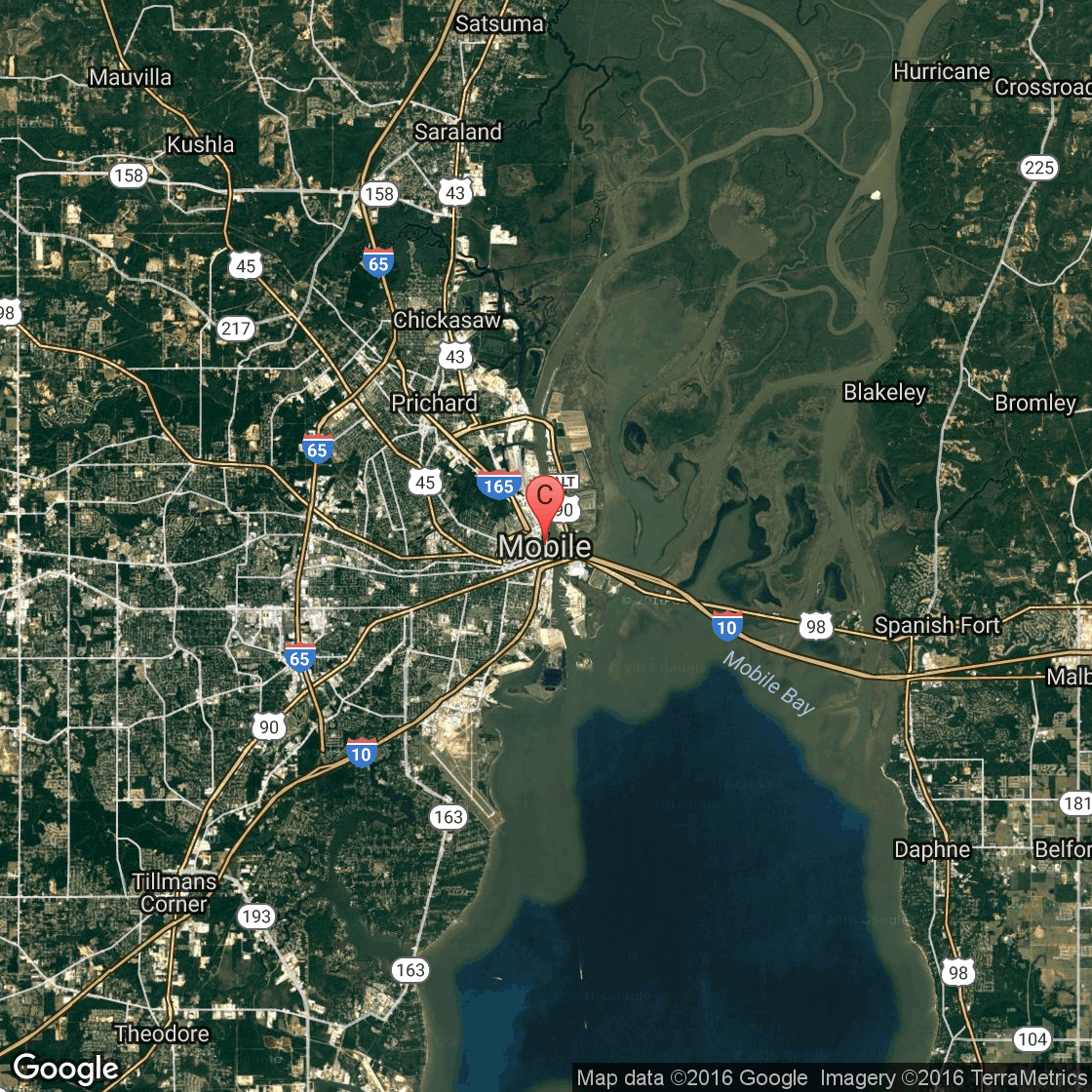 Alabama casinos map epiphone casino semi
