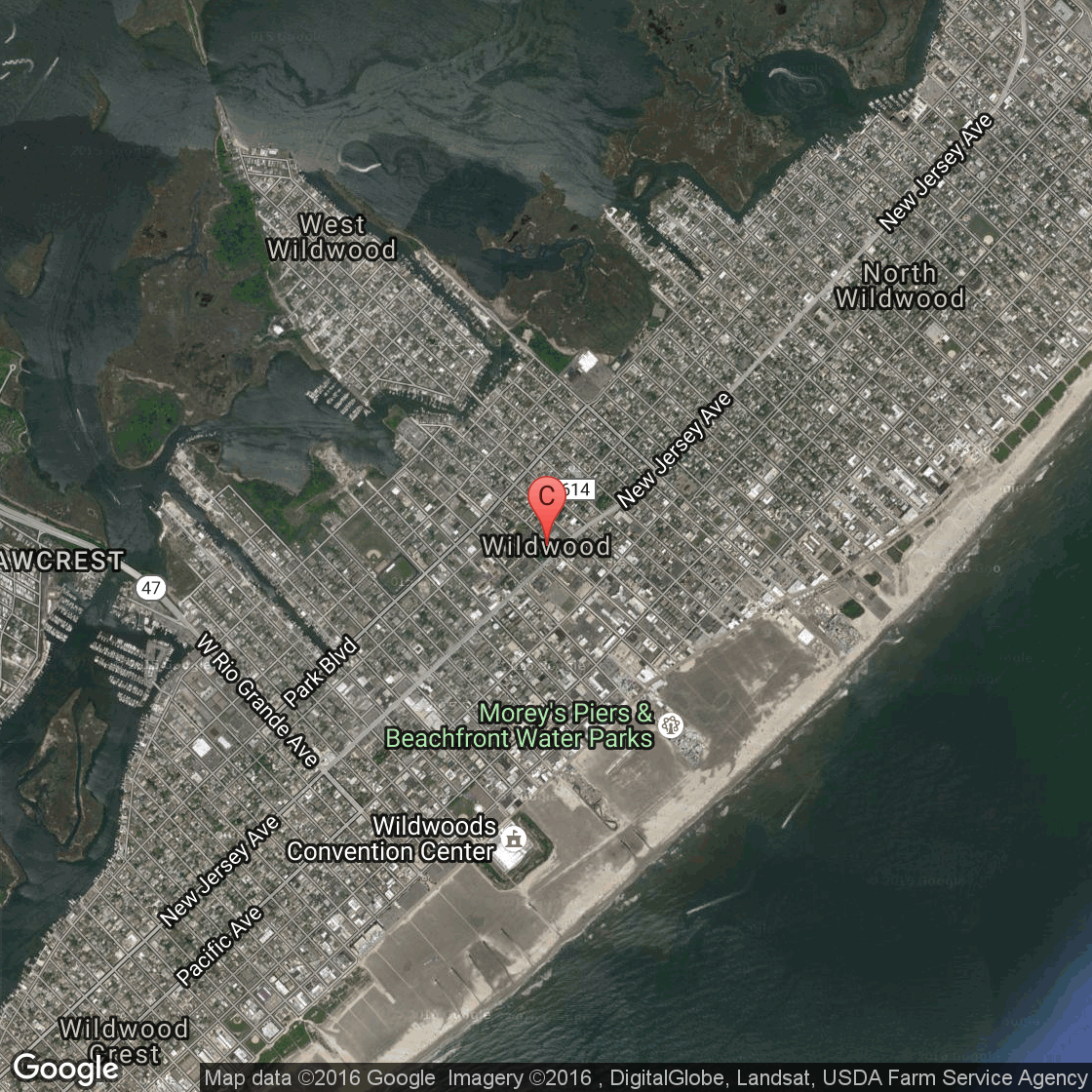 Things to do in lavallette new jersey usa today for Fishing piers near me